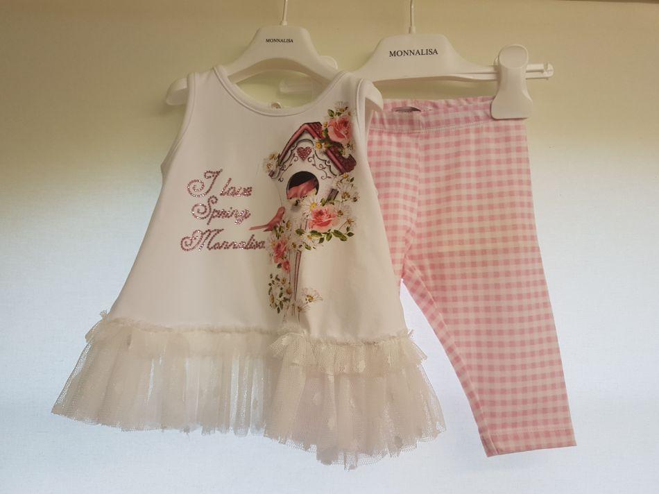Monnalisa Kinderkleding.Communiekleding 2019 Casual Kleding 2018 2019 Exclusieve